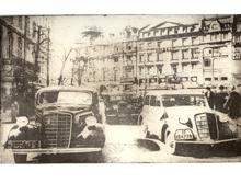 Tiefdruck Radierung Intagliotypie Photopolymer CbyArt, Berlin Vintage Bolle kaufen