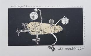 Collagen specials Les machines von Peace